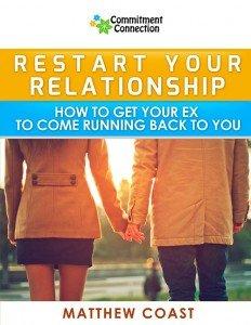 restart your relationship