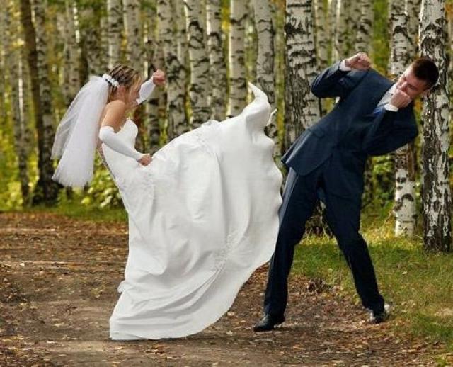 Should I Marry Him? Should I Call Off the Wedding?