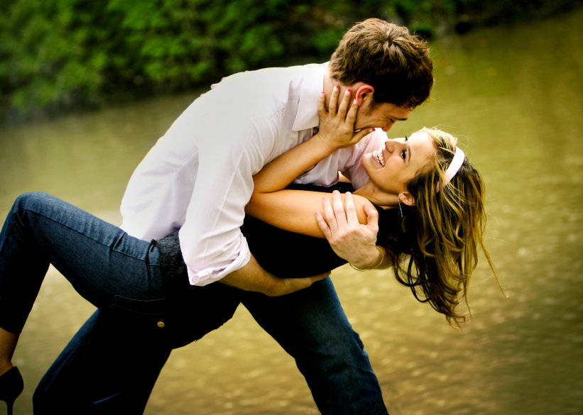 Kaj privlači moške za ženske - 4 lastnosti Moški se ne upirajo-1157