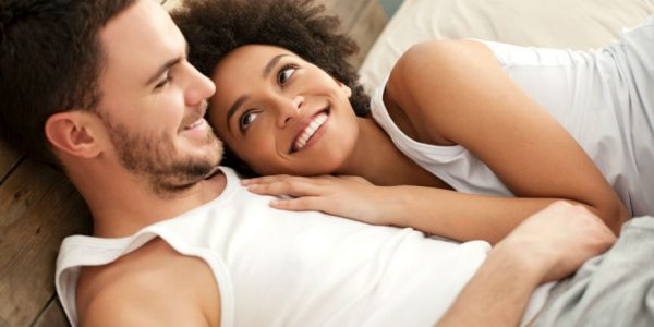 Frightening Sexual Statistic Every Woman Needs to Know