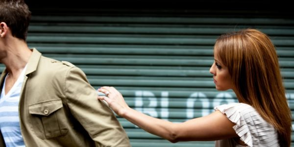 Here's What You Should Do If He Stops Chasing You