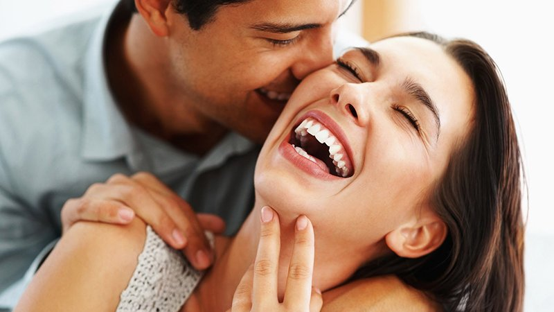 4 Surprising Qualities That Men Love in a Woman