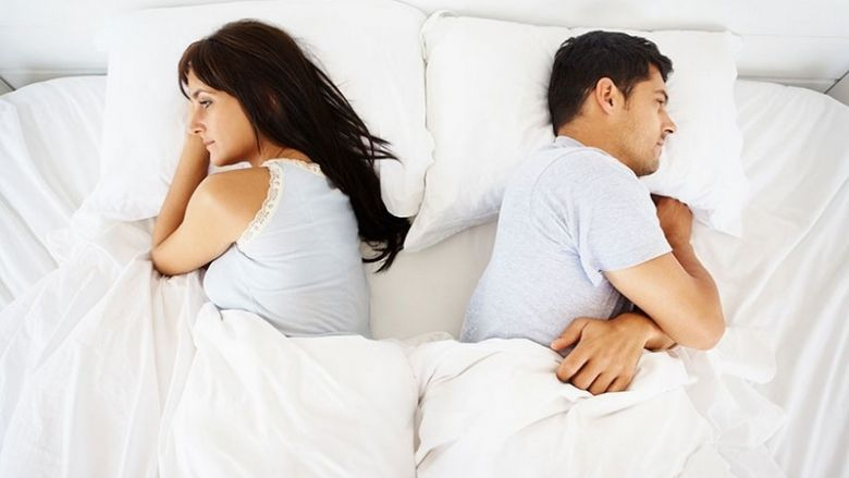 Are You Living In A Loveless Marriage
