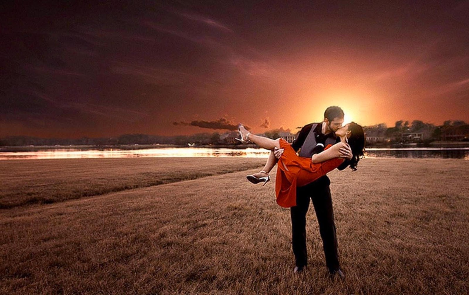 Beautiful Romantic Love Hd Wallpapers For Couples: How To Bring Back The Spark In Your Relationship