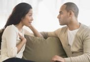 """How to Have """"The Talk"""" With a Man Without Freaking Him Out"""