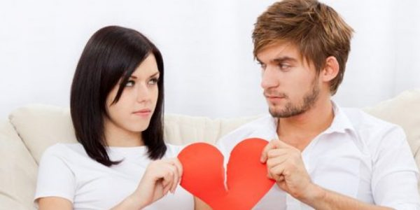 Is This One Thing Driving Your Marriage Apart