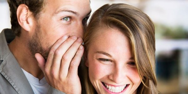 Two Things That Terrify All Men - And How to Help Without Him Knowing