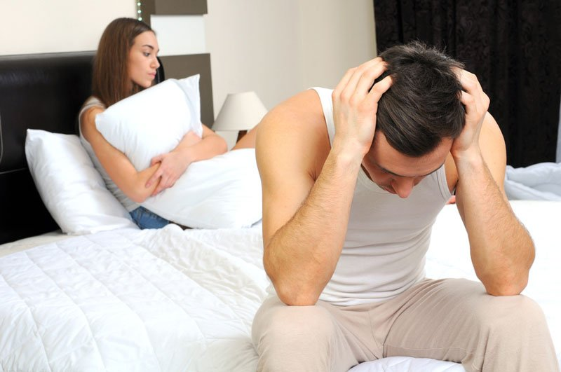Are You Smothering Your Man? Here's How to Know…