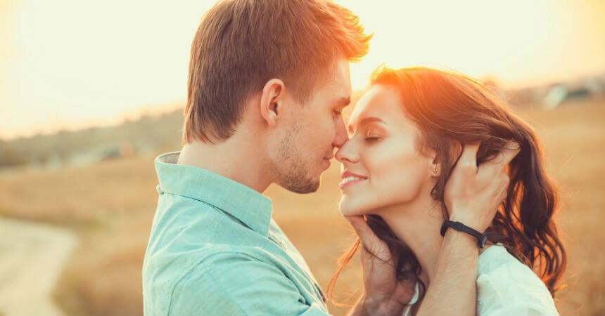 9 Things He Does Which Prove That He Genuinely Cares About You