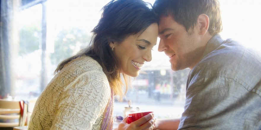 The 7 Stages of How Men Fall in Love
