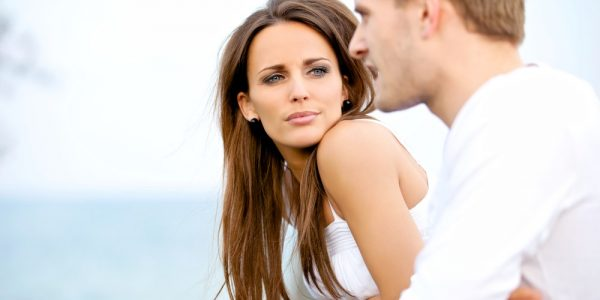 Is He Cheating? Here's How to Know…
