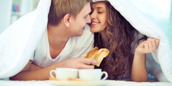 The Boyfriend Test – Is He Right for You?