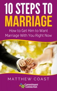 10 Steps to Marriage