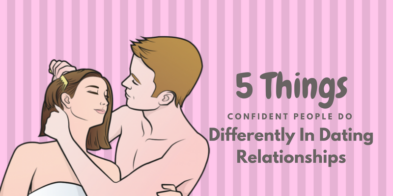 Dating done differently