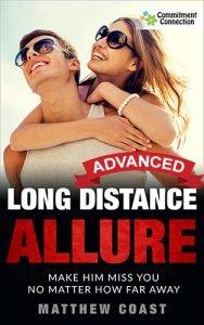 long distance allure advanced program