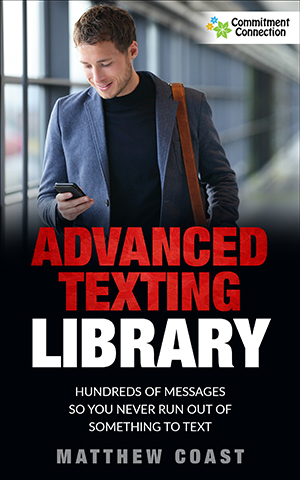 Advanced Texting Library Small