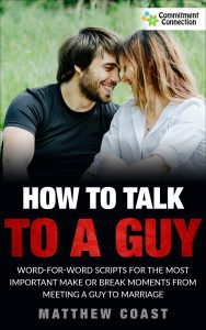 How to Talk to a Guy